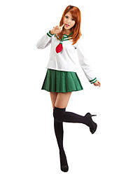 Cosplay Costume Inspired by Inuyasha Kagome Higurashi Cosplay Costume *Custom Made*