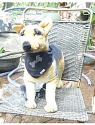 Dog Bandanas & Hats Black Spring/FallDoglemi, Dog Clothes / Dog Clothing