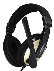 SENICC ST-2618 Super Bass On-Ear Headphone for PC