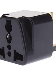 Travel Universal Port to HK/UK Power Adapter