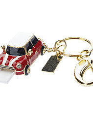 32GB de Metal Car Estilo USB Flash Drive