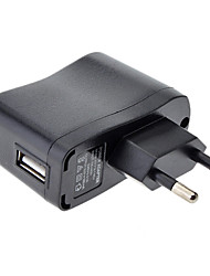 Adaptador USB com Plugue EU