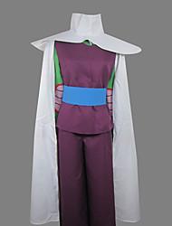 Son Gohan costume de cosplay