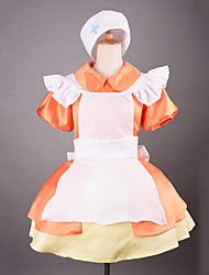 Inspired by Macross Frontier Ranka Lee Cosplay Costumes