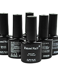 1PCS UV Top Coat Gel(10ML)