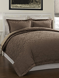 Duvet Cover Sets , Coffee