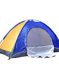 Viajando Camping única pessoa Tent