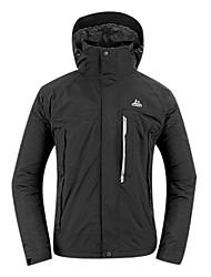 Aaron Men's outdoor warm Jacket Polyester,Windproof, Waterproof