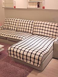 coton canapé style pastoral coussin 90 * 90