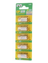 GP 23A 12V щелочные батареи (5шт)
