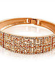 BAFANA Women's Elegant Fashion Diamante Bracelet