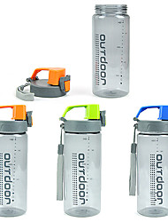 Sports Water Bottles Cycling/Bike Plastic