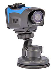 """Full HD Extreme Sports Action Camera """"Xtreme HD"""" (1080p, à prova d'água, orientação automática da imagem)"""