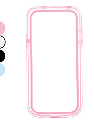 Transparent Bumper for Samsung Galaxy S4 Mini I9190