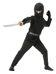 Night Stalker Kid's Ninjia Costume