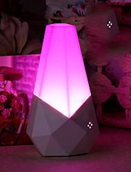 Intelligente Diamond Shape Wandlamp