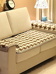 FREE SHIPPING Cotton KF Check Sofa Cushion 90*180
