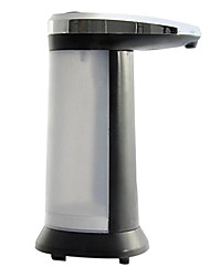 Automatic Stainless Steel Sensor Infrared Soap Liquid Dispenser