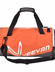Gym Bag Camping & Hiking / Leisure Sports / Traveling Wearable 53 L Orange Polyester-Iphone6