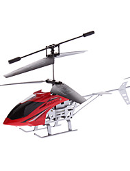E-FLIGHT 2 Channel Remote Control Helicopter (Red)