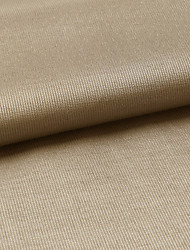 "Modern Brown Classic Solid Polyester Fabric (Fabric Weight-Medium) - Width=55"" (140 cm)"