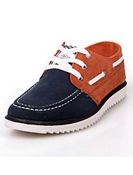 QZBW Herrenmode koreanische Outdoor Sports Shoes