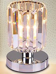 Crystal Mina Cup Table Lamp