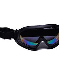 Viento Dust Protection Riding Gafas Gafas de Esquí