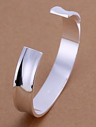 Γυναικεία Χειροπέδες Βραχιόλια Μοναδικό Μοντέρνα Χαλκός Κοσμήματα Κοσμήματα Για Πάρτι 1pc