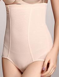 tule moda de cintura alta shaper cueca sexy lingerie shaper