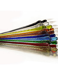 Elegant Crystal Glass Dip Pen-(More Colors) Sign In Book