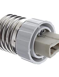 E27 к Светодиодная лампа G9 оправа адаптер
