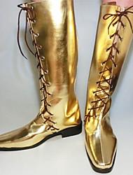 luka koshiki ver. botas de cosplay