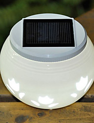 Hollowed-Out RGB LED Solar Powered Garden Light -Solar Table Light- Solar Small Night Light In Jar Design