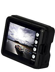 2-Zoll-Display HD 720P 120 Grad-Auto-DVR