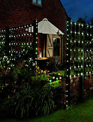 80 Solar Powered Outdoor String Lights-Fairy Lights-Natale della luce della stringa per la decorazione