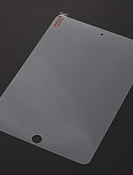 Matte film afscherming met Microfible Doek voor iPad mini