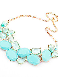 Summer amorous necklace