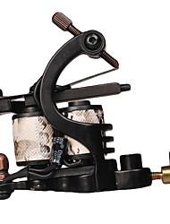 Ferro Fundido Fundição bobina Tattoo Machine Gun para Shader