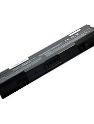 7800mAH Replacement Laptop Battery for Dell Inspiron 1520 1720 530s 1521 1721 Vostro 1500 1700 GK479 FP282 9cell - Black