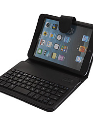 iPad mini 3 iPad mini 2 iPad mini case w/ Removeable Bluetooth 3.0 Keyboard