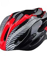 Легкий велосипед шлем Открытый спортивных головных уборов с регулируемой пряжкой