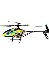 WLtoys V912 2.4G 4ch rc helicopter v911 upgrade single propeller 52cm