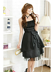 Women's Dresses , Polyester Casual/Party Holiday Lady