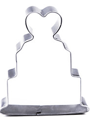 Cookie Cutter for Cookie, Heart Shaped Stainless Steel