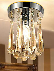 LightMyself® New Design Best Selling Luxury Crystal Ceiling Chandelier Light