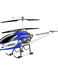 QS8006 3.5CH rc helicopter Model with gyro 134cm big size