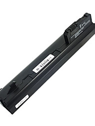 5200mah Replacement Laptop Battery for HP Mini 110 110c 102 CQ10 HSTNN-CB0D - Black