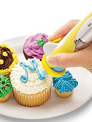 Decorating Sets for Cake and Cookie, Electric