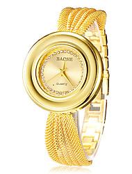 Women' Top Quality Quartz Trendy Ladies Wrist Watches Dress Watches